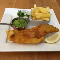 Fish & chips main